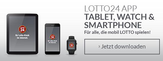 Lotto24 App Download
